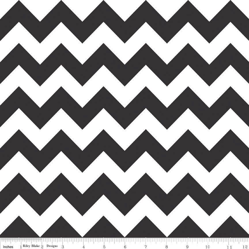 Chevron Fabric by Riley Blake Designs Chevron fabric by Riley ...