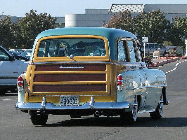 1953 Chevrolet Deluxe 4 Door Tin Woody Wagon 490 333 4 Classic Cars Trucks Hot Rods Woody Wagon Classic Chevy Trucks