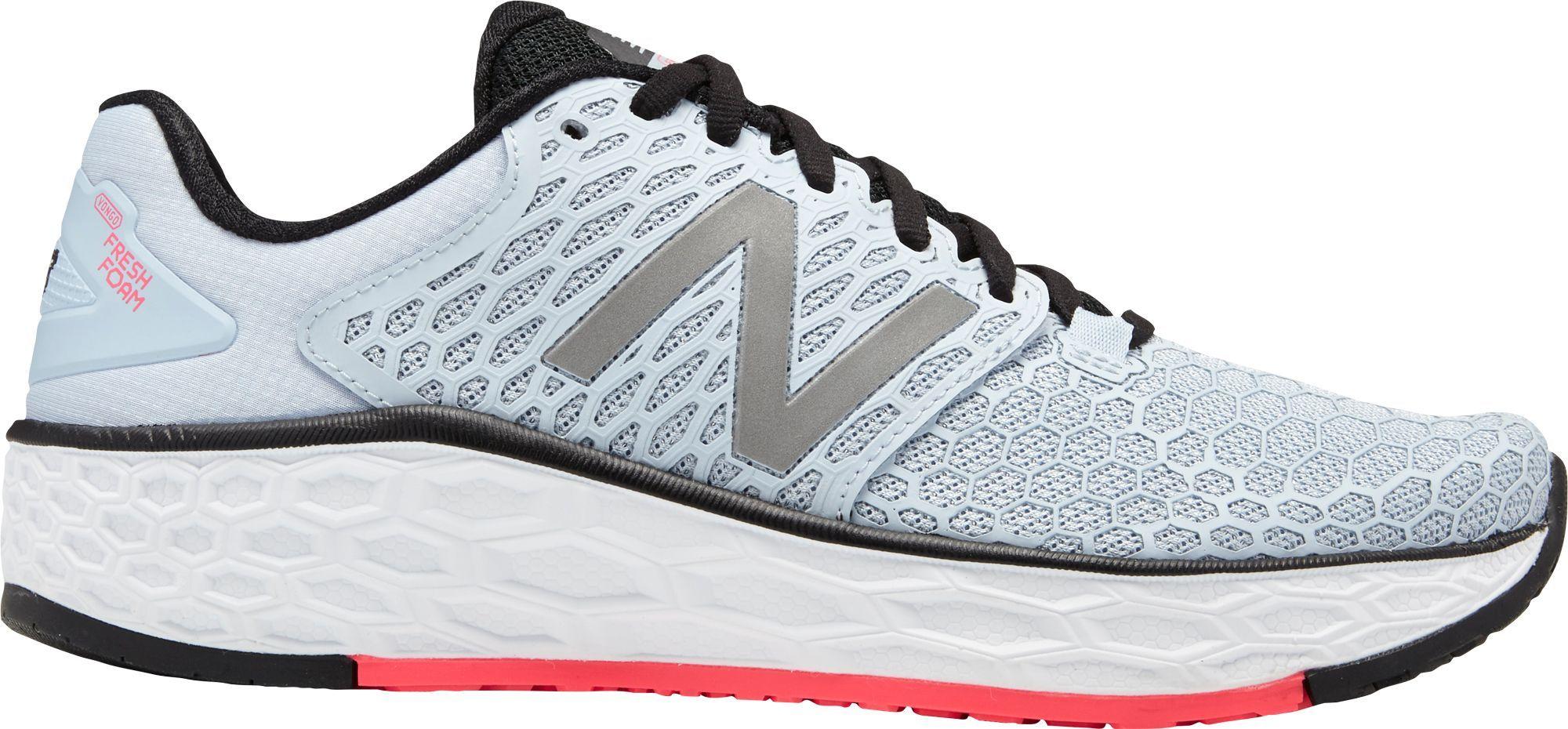 New Balance Women's Fresh Foam Vongo v3 Running Shoes, Size ...