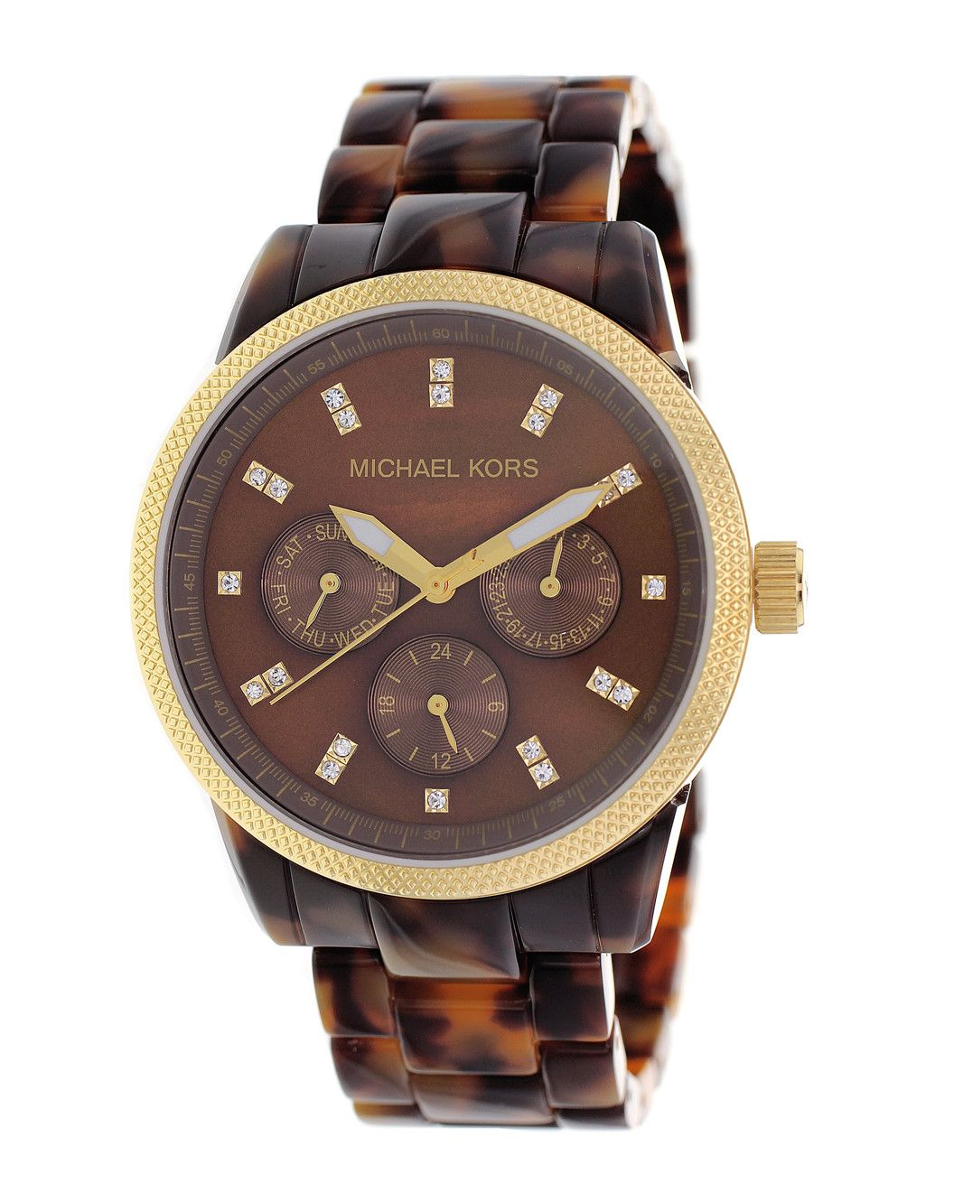 f59872c8e07d8 Spotted this Michael Kors Women s