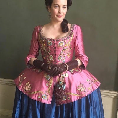 Harlots Season 3 Trailers Images And Poster 18th Century Fashion Historical Dresses 18th Century Costume