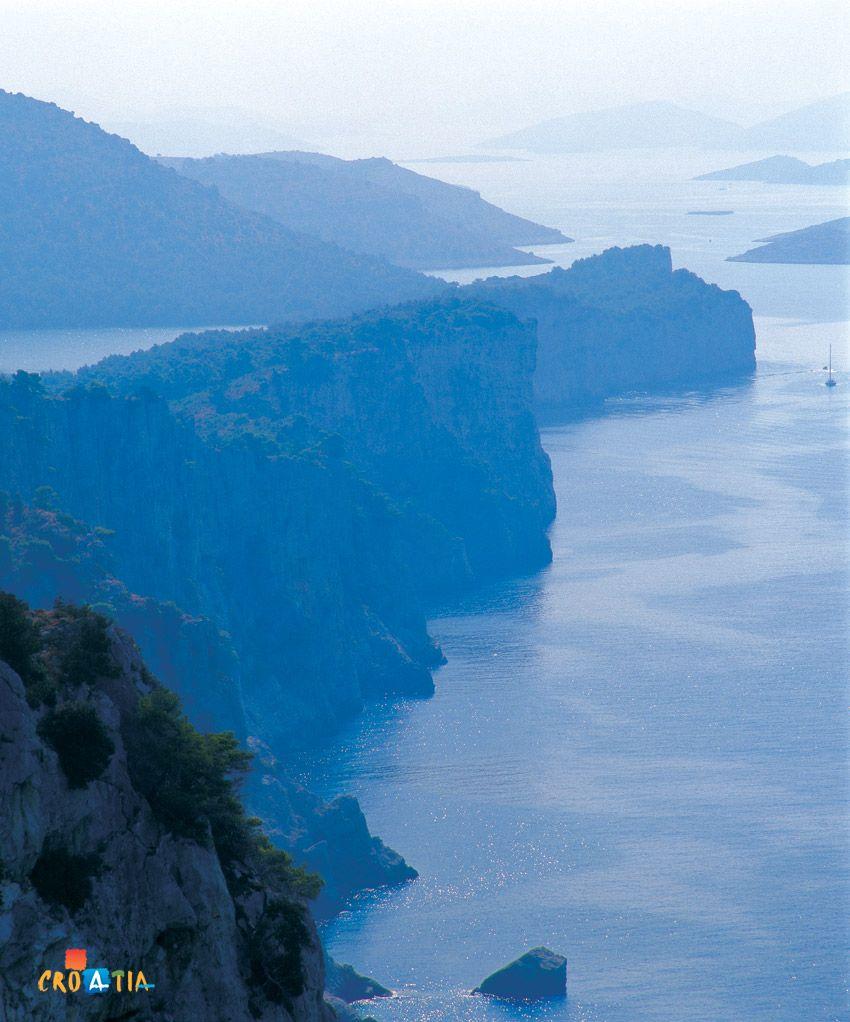 Dugi otok, Croatia