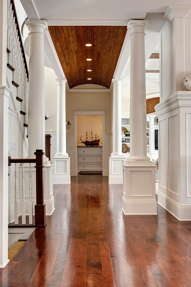 Foyer Decorating Luxury