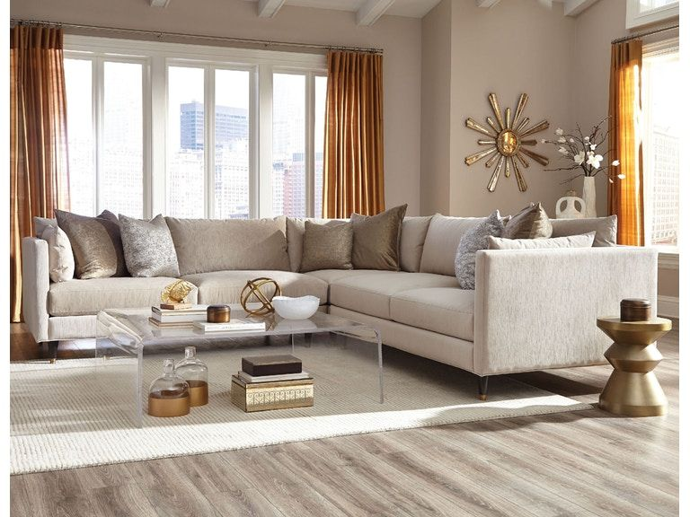 Pia Sectional Living Room Sectional Classy Living Room