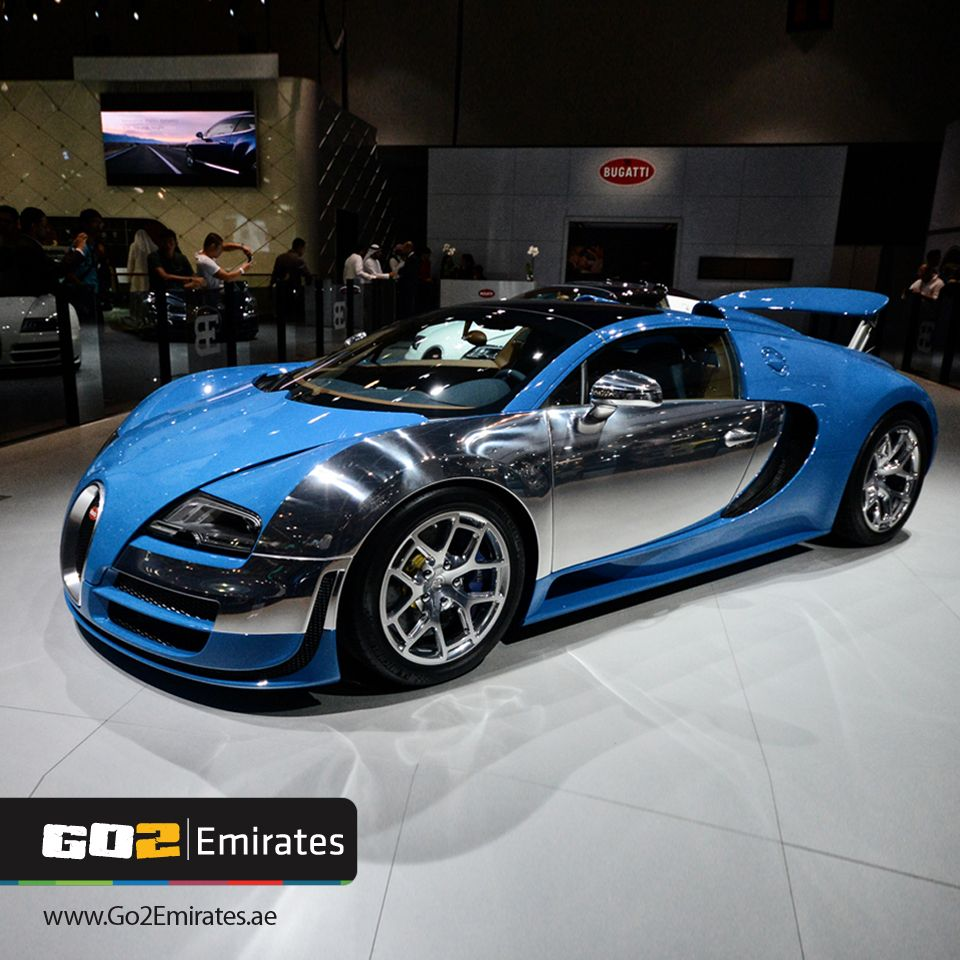 Bugatti Sport: The Bugatti Veyron EB 16.4 Is A Mid-engined Grand Touring