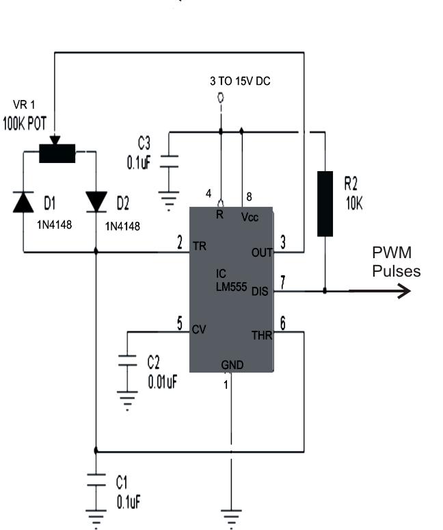 1KVA (1000 watts) Pure Sine Wave Inverter Circuit ...