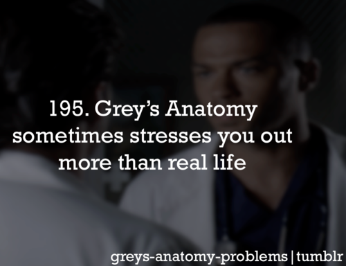 Especially the season finales. Those are terrible.