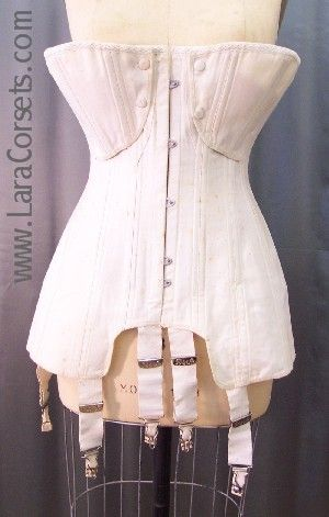 pin on maternity and nursing corsets through history