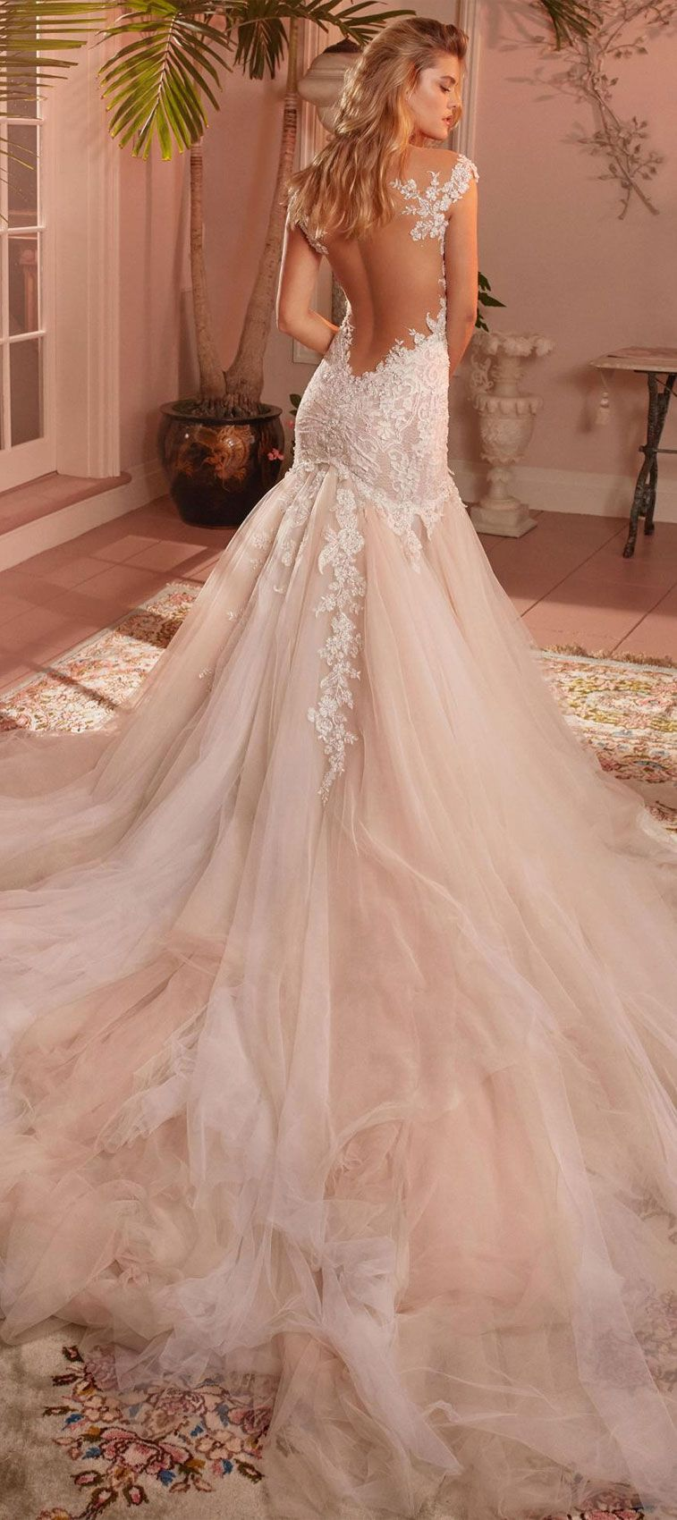 Galia Lahav Wedding Dresses – Queen of Hearts Bridal Collection