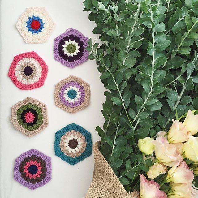 Deartomyartcreations Crochet Wall Art Paspas Pinterest Crochet