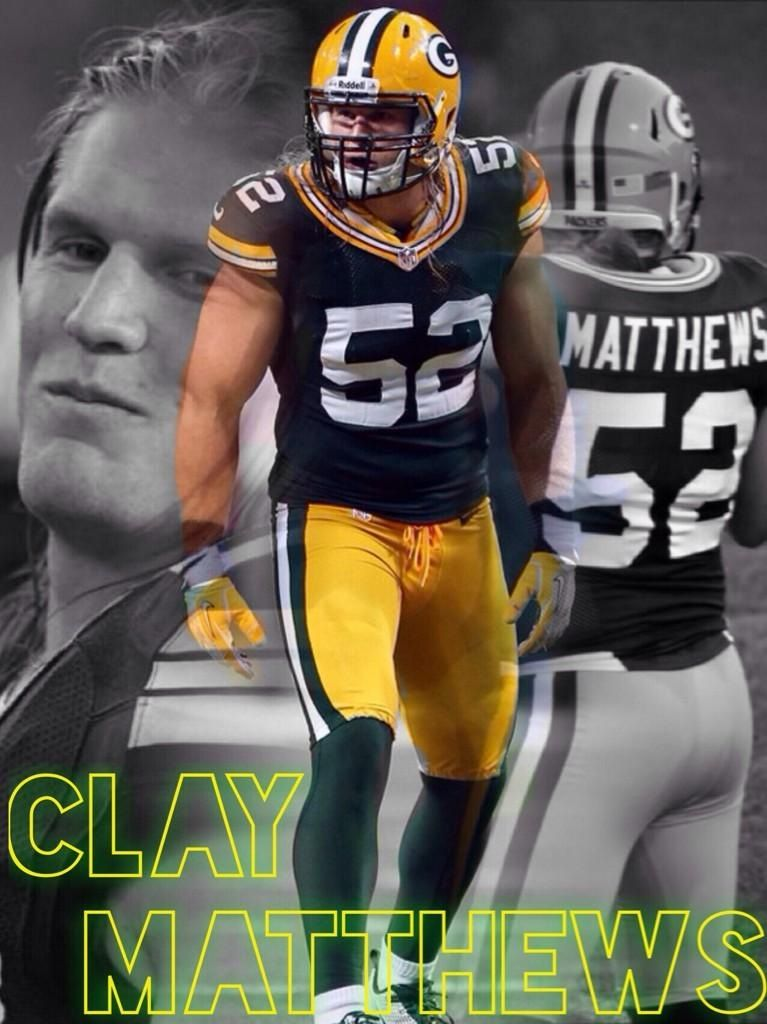 Clay Matthews Daughter