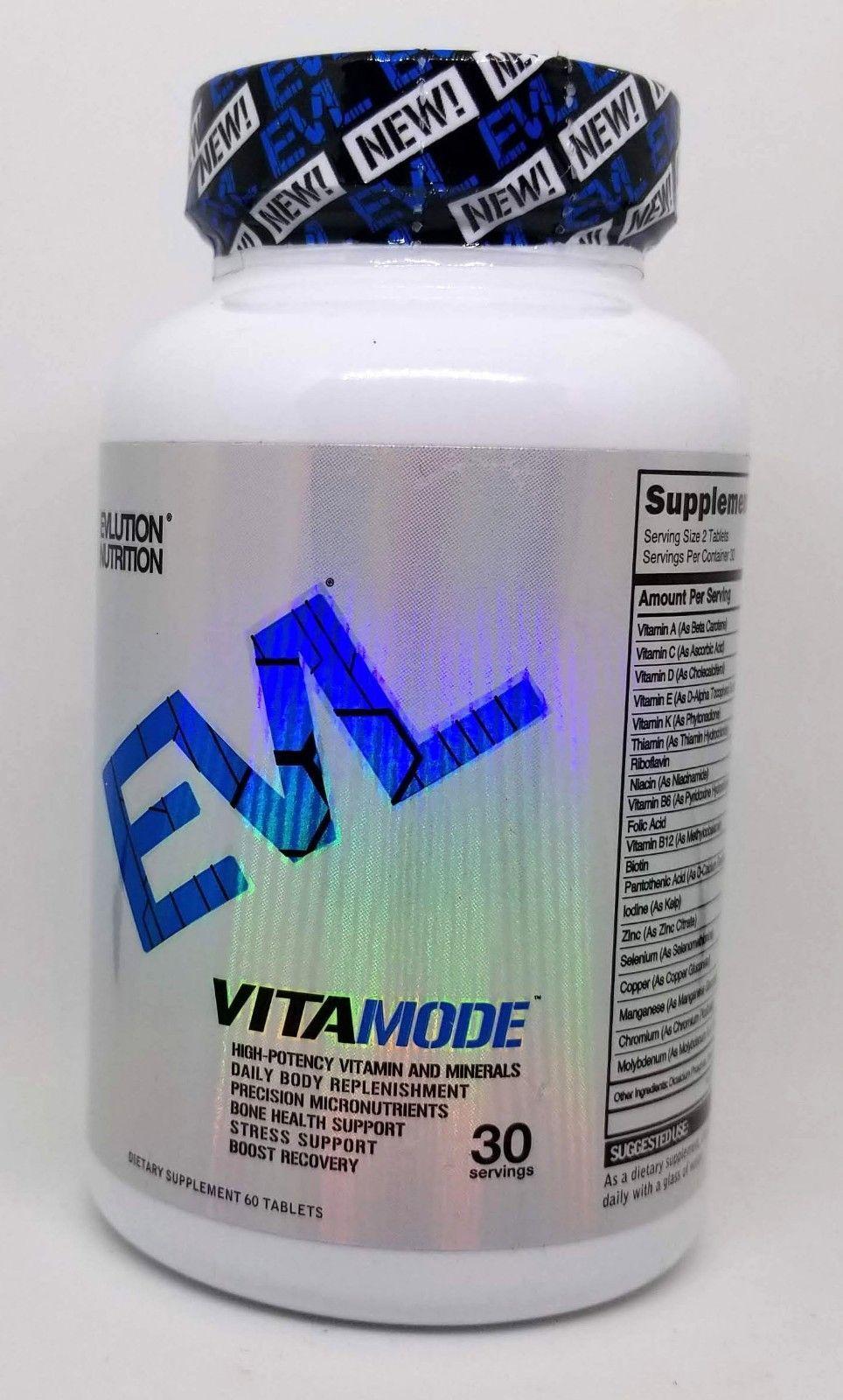 Daily Vitamins, Vitamins, Nutrition