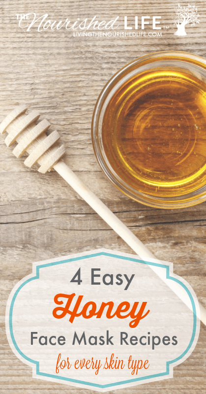 easy face mask recipes - 419×800
