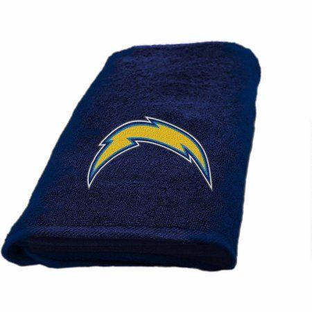 Sports Beach Hand Towels Football Fans