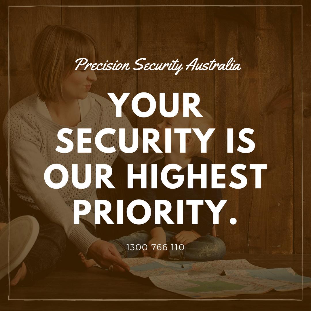 Melbourne Cctv Security Cameras Precision Security Australia Home Security Systems Security Cameras For Home Security Camera