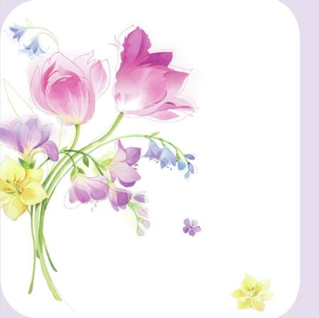 Lynn Horrabin - spring bouquet-paperlink.jpg
