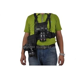 We now have additional Studiohut carry packs and slings available.  Check them out here: https://www.studiohut.com/c-85-carry-packs-slings.aspx?section=-30-