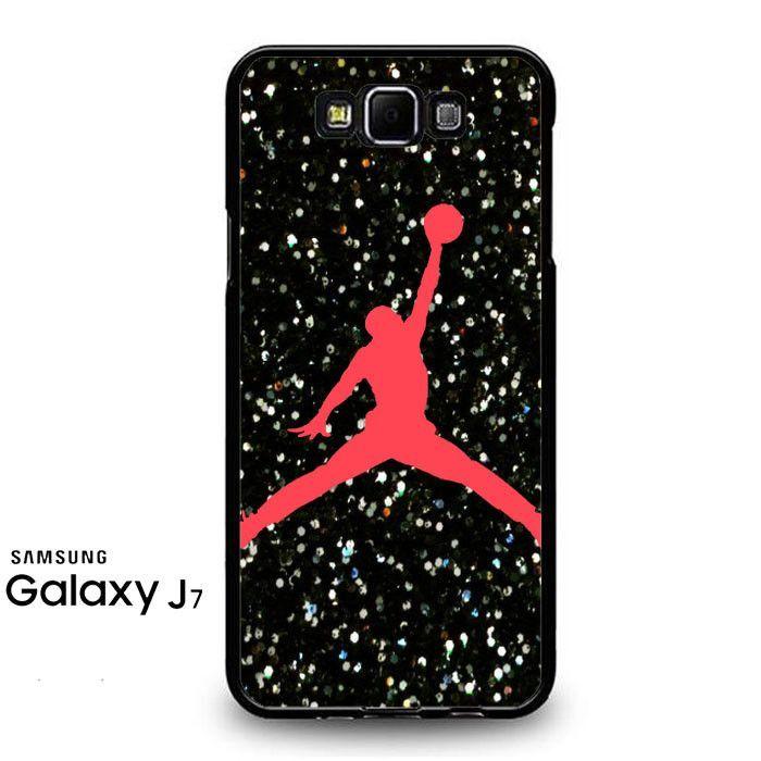 Nike Air Jordan Logo Samsung Galaxy J7 Prime Case
