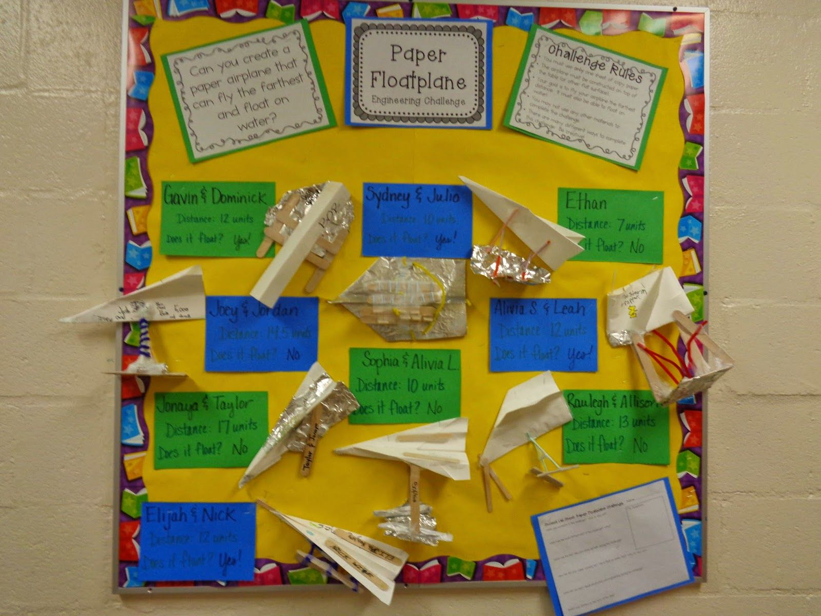 Growing Stem Classroom - Challenges With