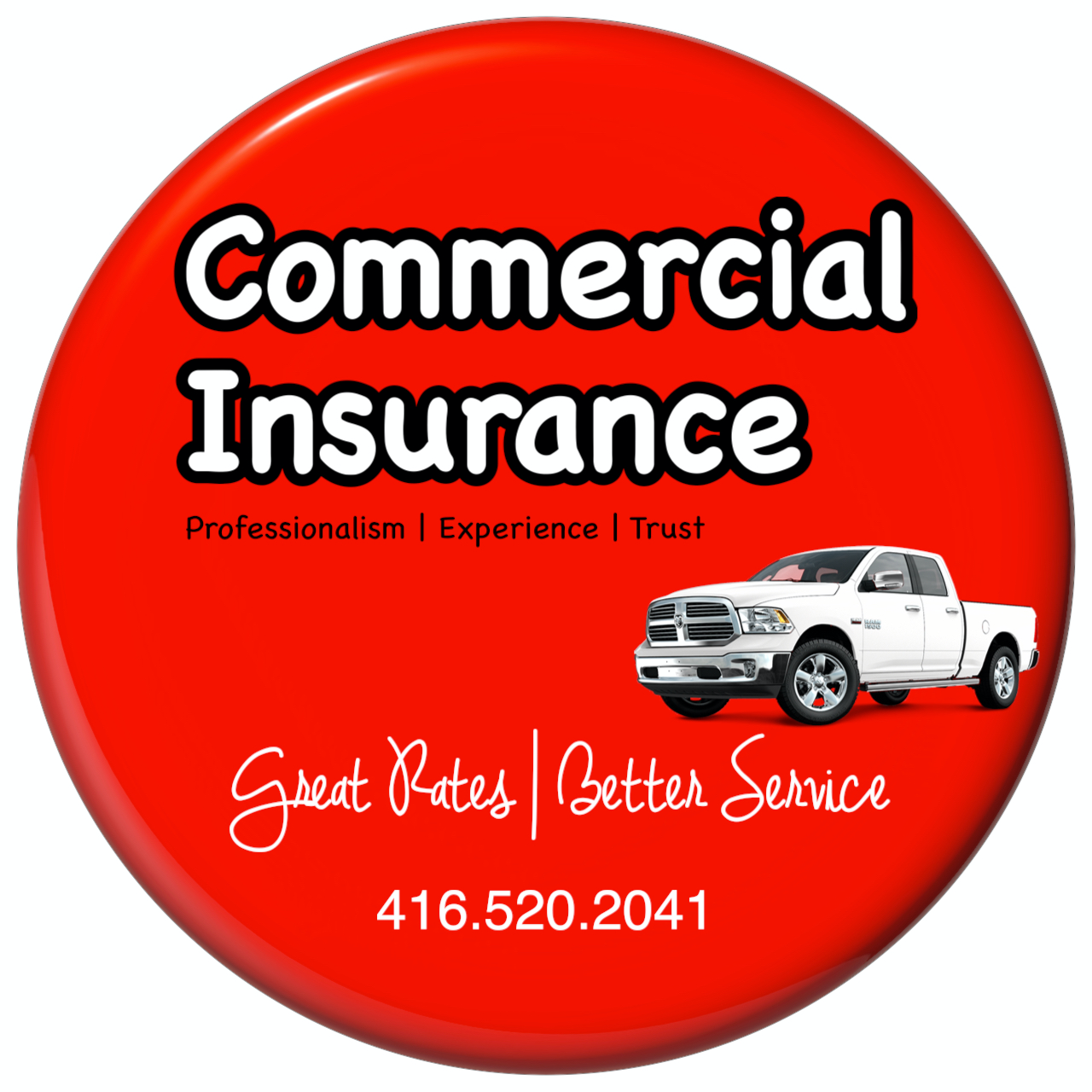 IRCA & Fleet Commercial Auto Insurance Commercial