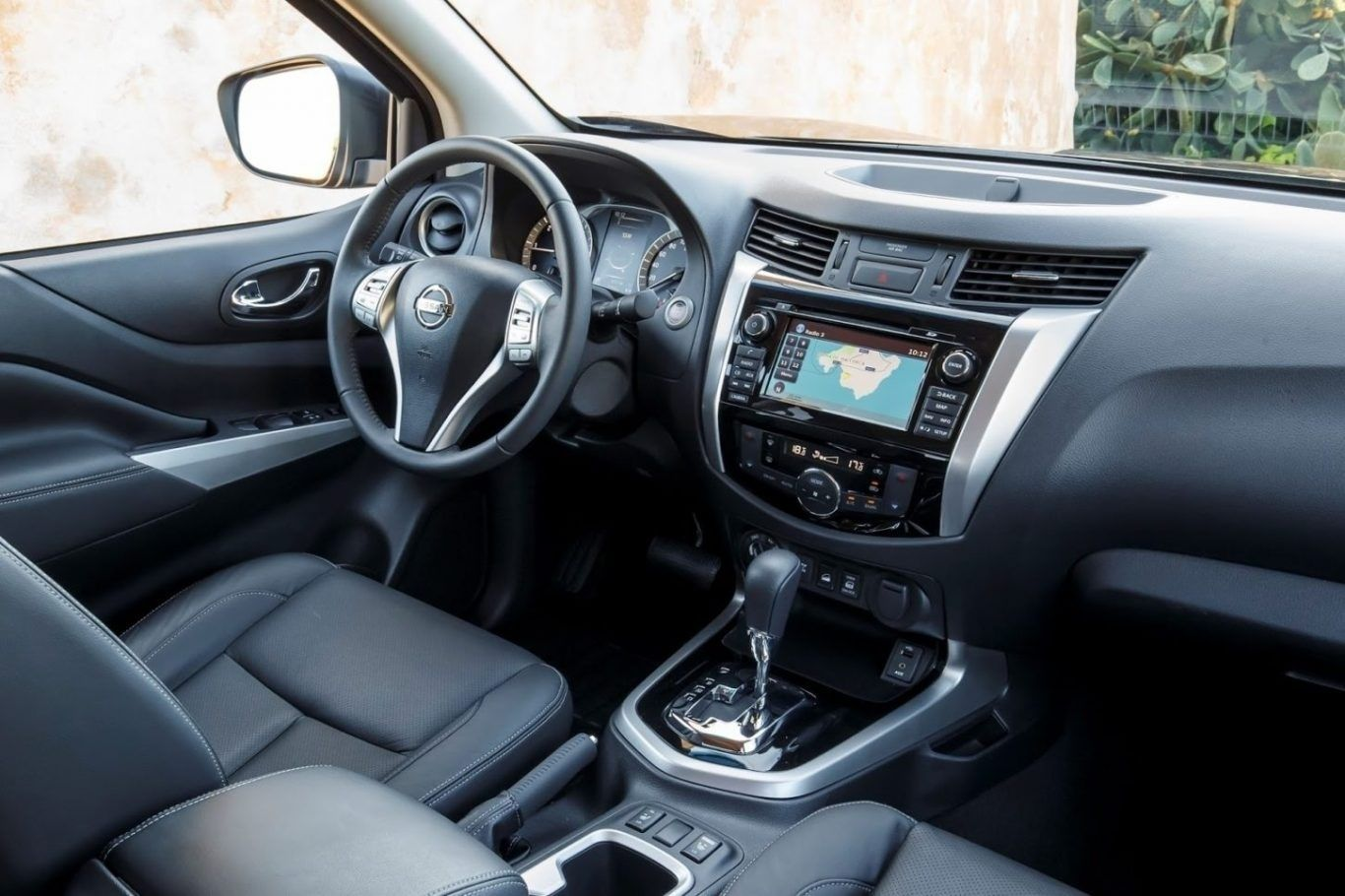 2020 Nissan Navara Review Price Design Engine Release Date Photos Pricing Nissan Navara New Nissan Navara Nissan