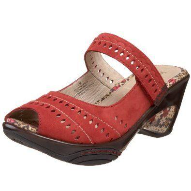Jambu Women`s Touring Peep-Toe Sandal $49.99 - $119.95