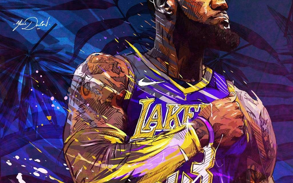 Lebron james wallpapers - Come see this great compilation ...