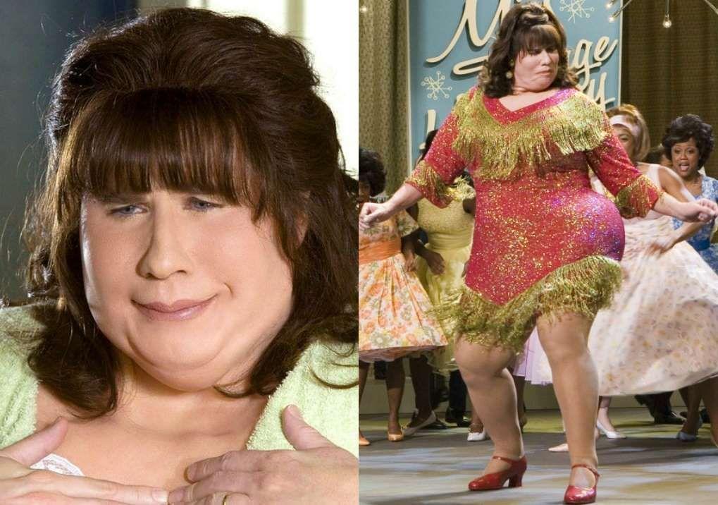 Quem John Travolta Como Edna Turnbladonde Hairspray Em Busca Da Famapara Viver Edna Mae De Trac Adorocinema Hairspray Movie Hairspray Musical John Travolta Hairspray