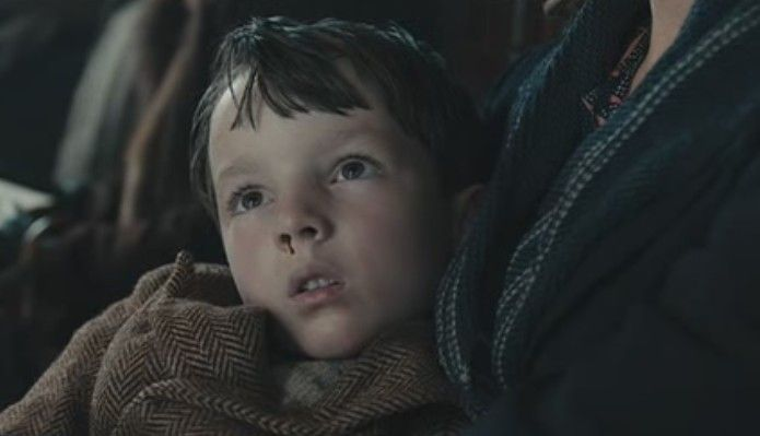 it all started a train liesel s brother dies in this part  explore the book thief on the train and more