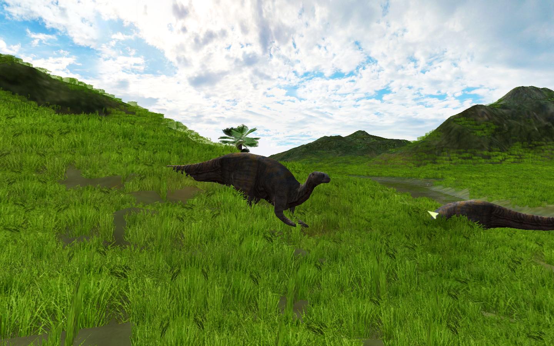 Tenontosaurus Tilleti. in 2020 Jurassic park, The