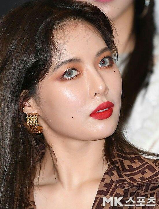 Pin by Aesha Rehan on K-POP♡ in 2019 | Pinterest | Kim ... Hyuna 2019