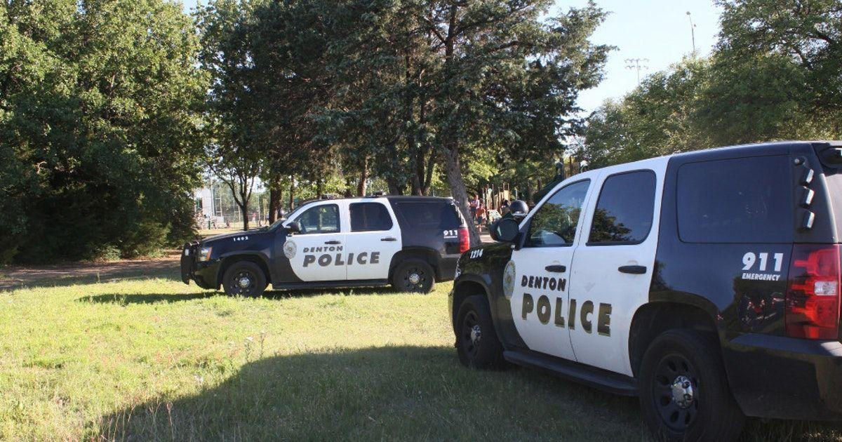 Denton Police Department Patrol Units Police Department University Of North Texas Texas Police