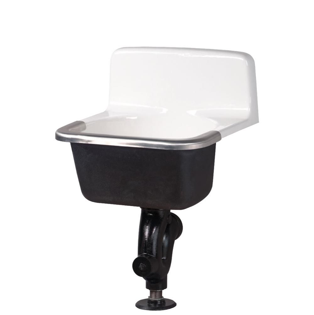 Wall Mounted Laundry Tub Faucets | http://bottomunion.com ...