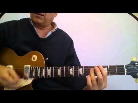 Guitar Lesson: Gravity (John Mayer) Intro Solo and Chords - YouTube ...