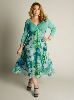 3e23d13e860 The Exotic Plus Size Luxury from the 4 Regions of the World by IGIGI