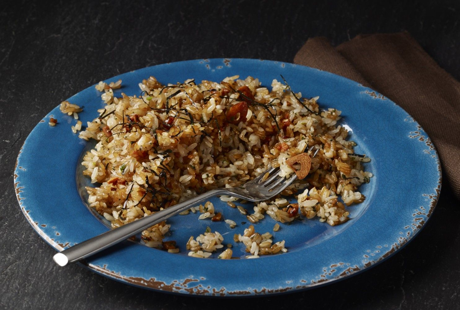 7 meatless ways to make rice the main event recipe finder garlic 7 meatless ways to make rice the main event forumfinder Gallery