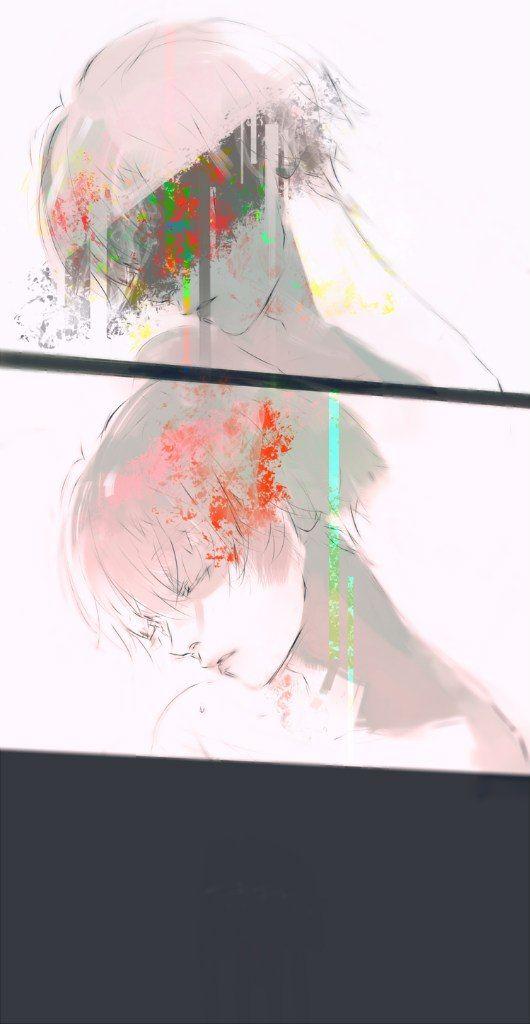Sui Ishida – 295 фотографий | Искусство, Фан арт ...