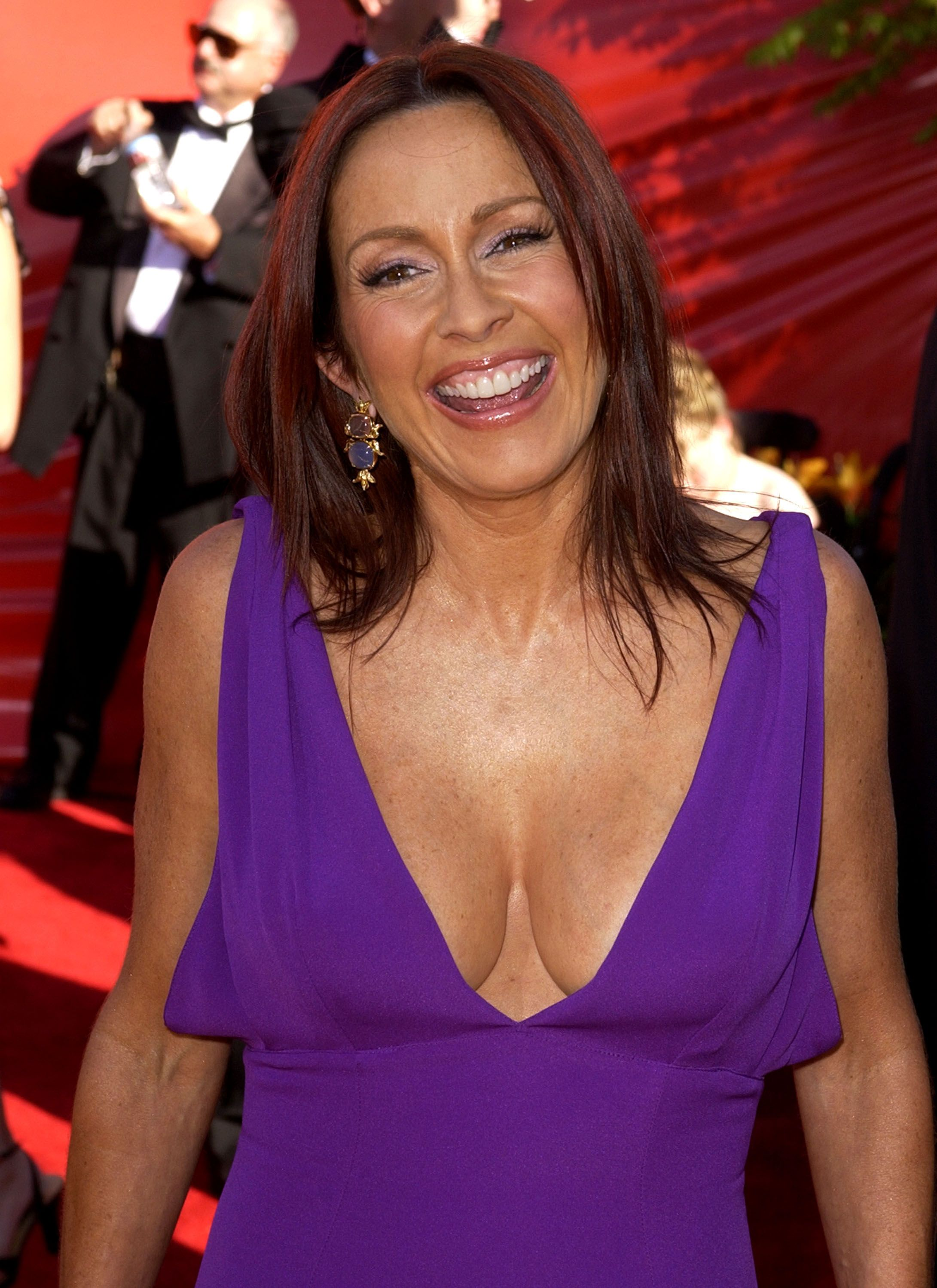 Patricia Heaton born March 4, 1958 (age 60) nude (55 photos), Topless, Leaked, Twitter, underwear 2017