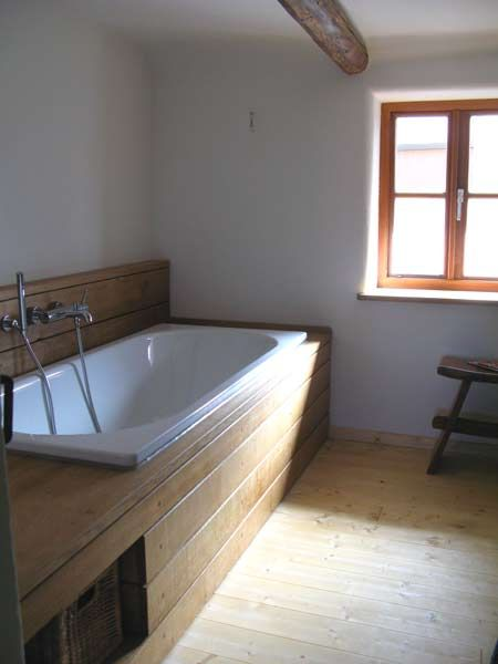 Pin Von Bekka Haas Auf Badezimmer In 2020 Altbausanierung Fachwerkhaus Sanieren Sanierung