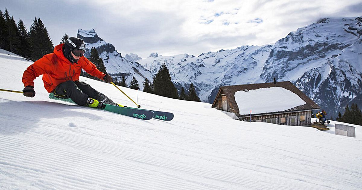 4 Independent US Ski Brands You Need to Know About Ski