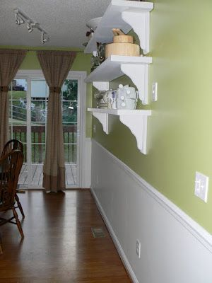 30+ Best Chair Rail Ideas, Pictures, Decor And Remodel | Chair Railing, Chair  Rail Molding And Dining