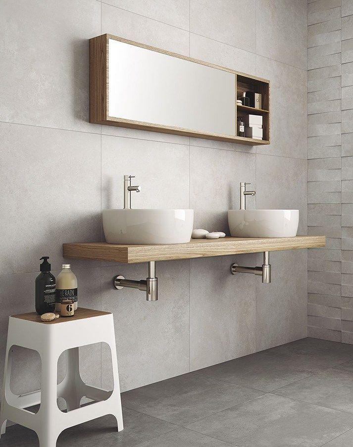 Revestimiento decorativo, grandes formatos y baños ...