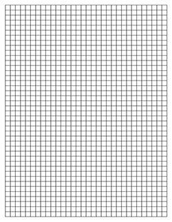 8 5 x 11 letter graph paper template pdf portrait indian stuff
