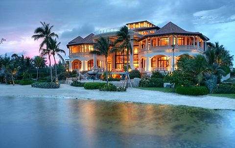 Most Expensive Beach House In Caribbean