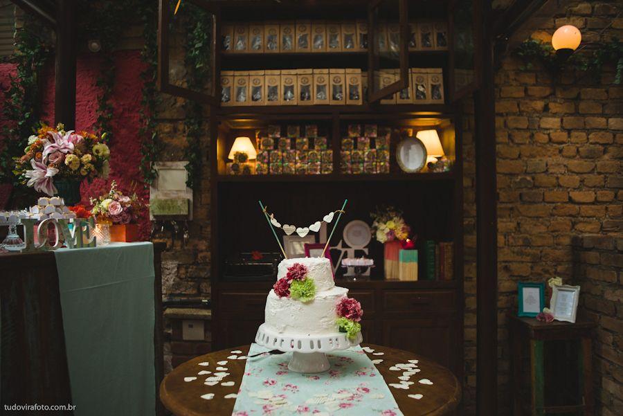 Fé   Poesia   Música – Mini Wedding Rafa