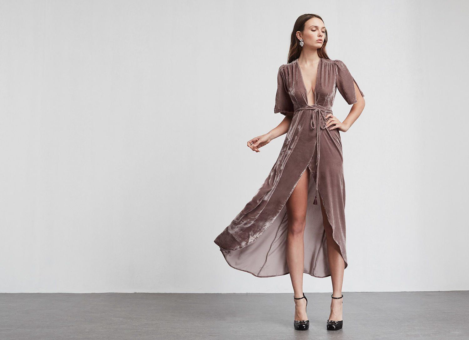 8 Fall Wedding Guest Dresses That Will Turn Heads This