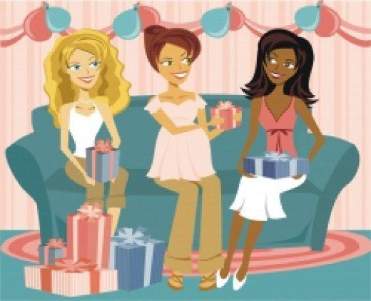 Whether your invited to a baby shower or just want to buy a maternity gift for the mom to be in your life, don't let it stress you out. This gift guide offers  really great ideas.