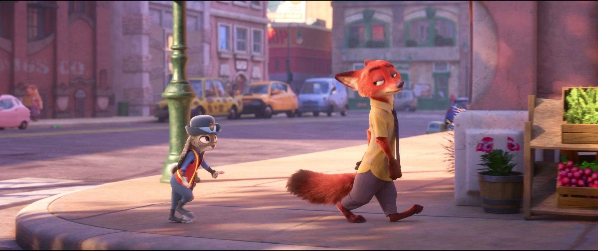 Zootopia 2016 Disney Screencaps Zootopia Zootopia 2016 Zootopia Movie