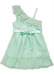 c61a0c6482 Vestido Verde Lilica Ripilica