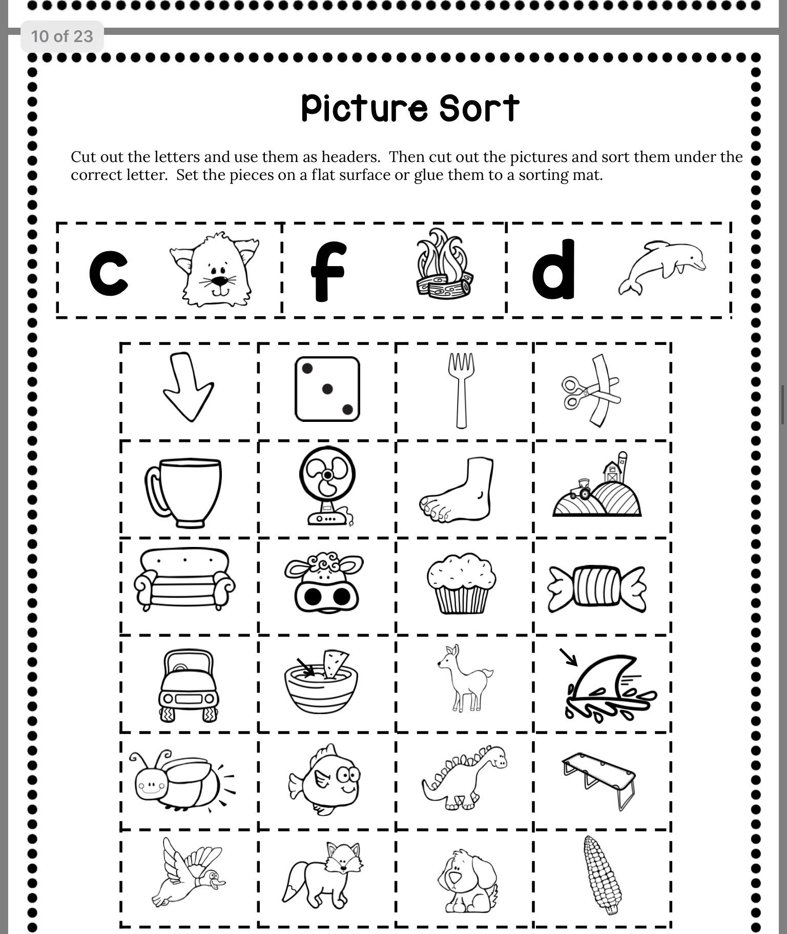 Pin By Shirley Carter On Pre K